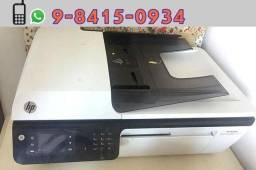 Impressora Multifuncional HP 2646