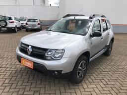 Duster 2.0 16V Dakar II (Flex) (Aut) 2018 - 2018