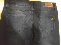 Calça jeans masculina, marca: Polo wear.