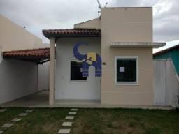 Casa 3/4 para aluguel em condomínio fechado na Conceição