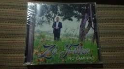 CD Zé filho no caminho
