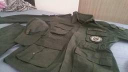 Uniforme pré militar
