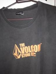 0d236bd3fdb16 Camiseta Original Marca Volcom - M