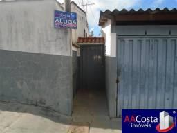 Casa para alugar com 1 dormitórios em Parque santa hilda, Franca cod:I01000