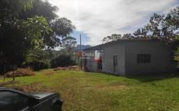 Galpão/depósito/armazém para alugar em Zona rural, Claraval cod:I08477