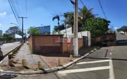 Loteamento/condomínio para alugar em Centro, Franca cod:I08502