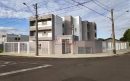 Apartamento para alugar com 2 dormitórios em Jd santa lucia, Franca cod:I08551