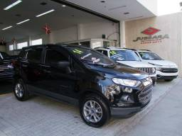 Ford Ecosport S 1.6 2014 Completo!!! - 2014