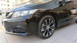 Honda Civic LXR 2014/2015 - 2015