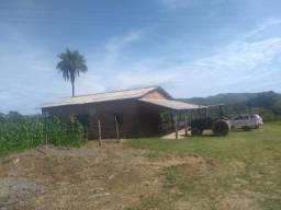 Chácara no Distrito do Aguaçu