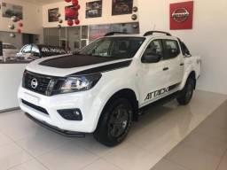 Nissan Frontier Attack 2.3 Bi-turbo Diesel 4x4 Aut 19/19 0km - 2019