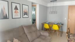 RR- Praia de Itaparica, 2 quartos, suite, 2 vagas de garagem soltas. AP1404