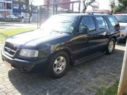 Chevrolet Blazer Executive 4.3 automática 2000