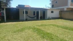 Terreno 405 m² com casa em Chácara Marileia Rio das ostras-RJ