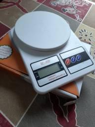 BALANÇA DIGITAL 10 kg