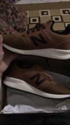 Tênis New Balance Tamanho 40