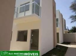 Duplex em Mateus Leme com 02 quartos, à apenas 07 minutos a pé da Avenida Getúlio Vargas