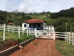 Chácara à venda com 4 dormitórios em Zona rural, Lamim cod:12166