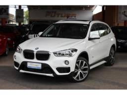 BMW  X1 2.0 16V TURBO ACTIVEFLEX 2017 - 2017