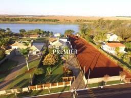 Rural chacara em condomínio com 5 quartos no Condomínio Estância Santa Ruth - Bairro Santa