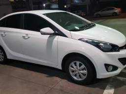 Hyundai HB20s 1.6 - 2015