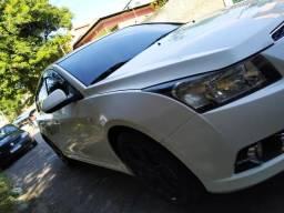 Chevrolet - Cruze 2013 - LT - Automático - 2013