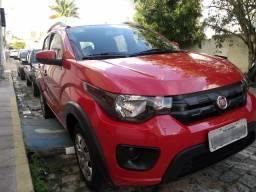 Fiat Mobi Way 2019 - 2019