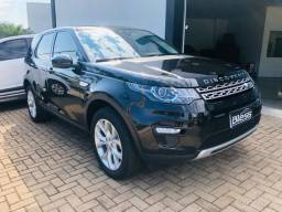 DISCOVERY SPORT D240 HSE - 2018
