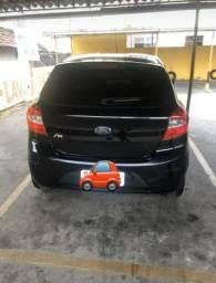 Ford ka 33300 - 2018