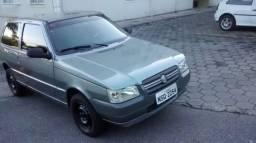 Vendo um Fiat Uno Flex ano 2011 - 2011