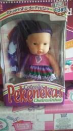 Brinquedos bonecas novas