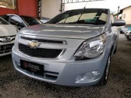 Chevrolet - Cobalt LS 1.4 - Completo - 2013