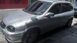 Corsa hatch 1.6 - 2002