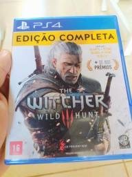 The Witcher Complet Edition