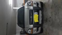 Hyundai Tucson 2.0 mpfi gls 16v 143cv 2wd Flex 4p Automático 2014 / 2015 - 2015