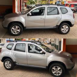 Duster 1.6 Expression 2017. VendoTroco por carro 1.0 - 2017