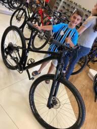 Bicicleta gt 2020