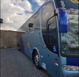 Marcopolo Paradiso 1200 G6 Scania 360 K 124 14 Metros