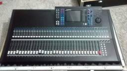 Mesa digital Yamaha 32 canais LS9 comprar usado  Itaquaquecetuba