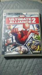 Usado, Marvel Ultimate Alliance 2 - PS3 comprar usado  São Caetano do Sul
