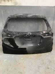 Tampa de mala do Honda HRV