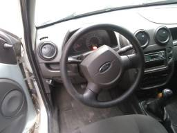 Ford Ka 2009 1.6 completo mais gnv