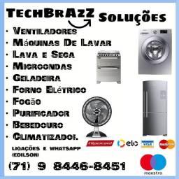 Técnicos Eletrodomésticos
