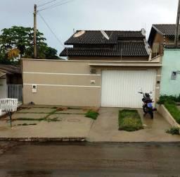 Vendo Casa - Centro de Taquaralto
