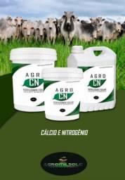 Agro CN - Cálcio e Nitrogênio (CALCÁRIO LÍQUIDO)