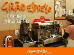 Cafeteria Grão Espresso