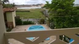 Casa 05 dormitórios Praia de Tabatinga Rio Grande do Norte