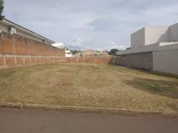 Terreno no condomínio Quinta das Flores, 529 m²