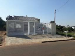 Casa 01 suíte e 02 quartos, Rua Luiz Gavassi, Umuarama-PR