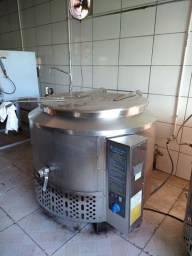 Cozinha industrial compelta